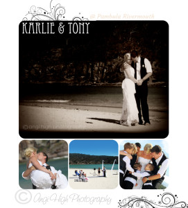 Karlie & Tony