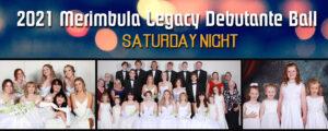 2021 Merimbula Saturday DEB BALL